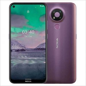 Nokia 3 4 Price in Bangladesh and Full Specifications