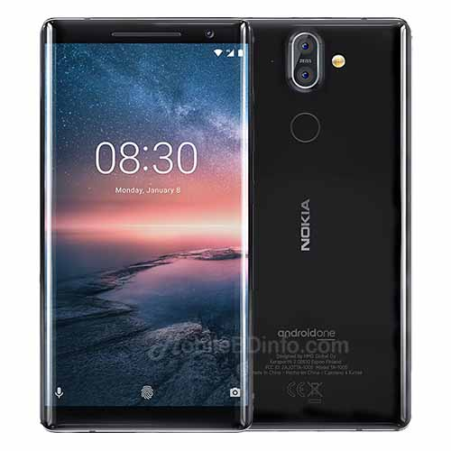 Nokia 8 Sirocco Price in Bangladesh and full Specifications