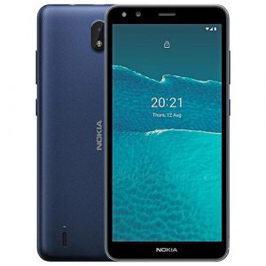 Nokia C1 2nd Edition Price in Bangladesh and full Specifications