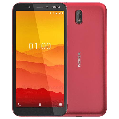Nokia C1 Price in Bangladesh and full Specifications