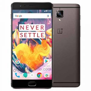 OnePlus 3T Price in Bangladesh and full Specifications