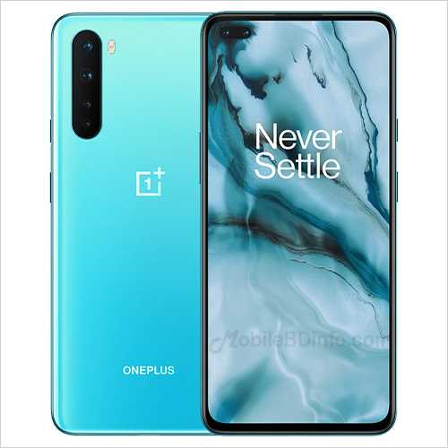 OnePlus Nord Price in Bangladesh and Full Specifications