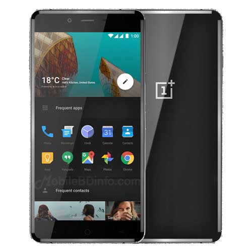 OnePlus X Price in Bangladesh and full Specifications