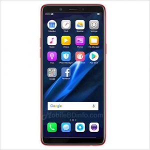 Oppo F7 Youth Price in Bangladesh and Full Specifications