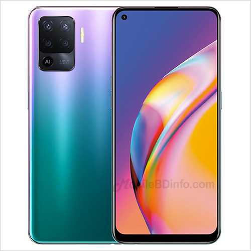Oppo Reno5 Lite Price in Bangladesh and Full Specifications