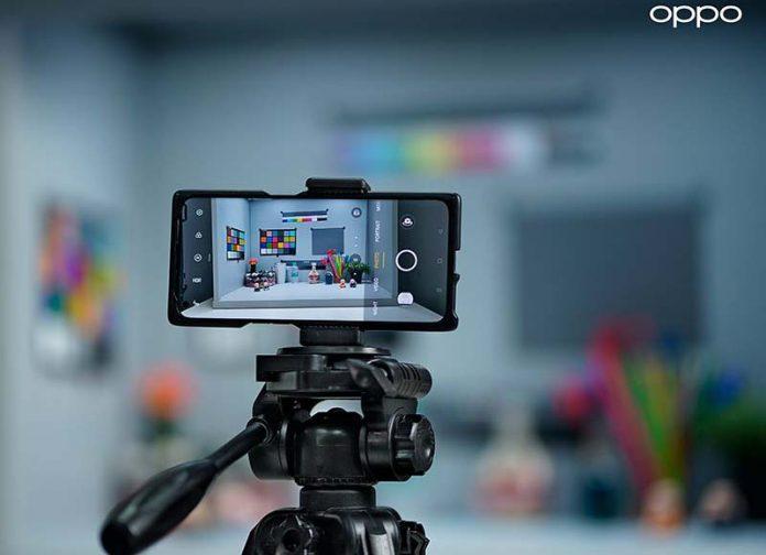 Oppo sets up Camera Innovation Lab in Hyderabad, India