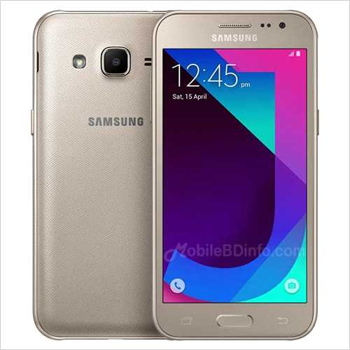 Samsung Galaxy J2 (2017) Price in Bangladesh and Full Specifications