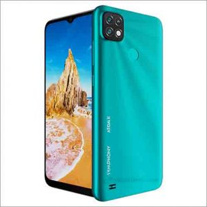 Symphony ATOM II Price in Bangladesh and full Specifications