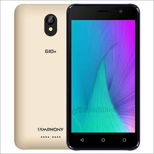 Symphony G10+ Price in Bangladesh and full Specifications