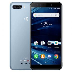 Symphony G100 Price in Bangladesh and full Specifications