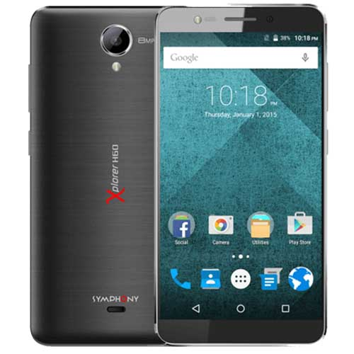 Symphony H60 Price in Bangladesh and full Specifications