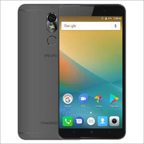 Symphony P8 Pro Price in Bangladesh and Full Specifications