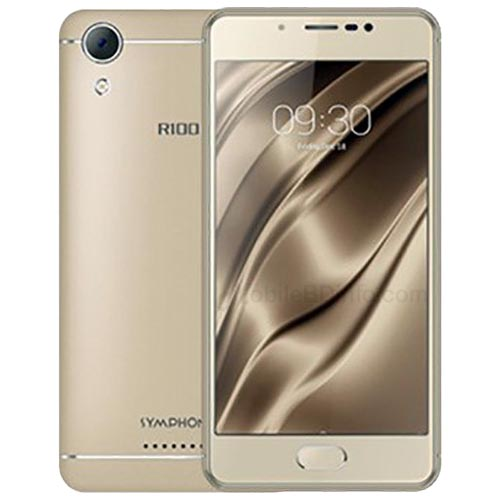 Symphony R100 (3GB RAM) Price in Bangladesh and full Specifications