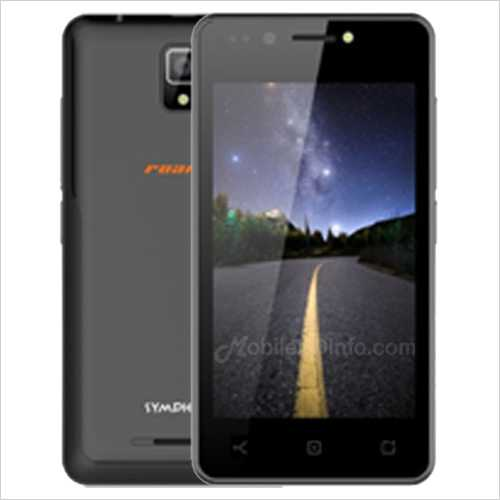 Symphony Roar V20 Price in Bangladesh and Full Specifications