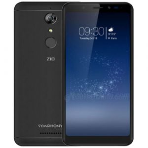 Symphony Z10 Price in Bangladesh and full Specifications