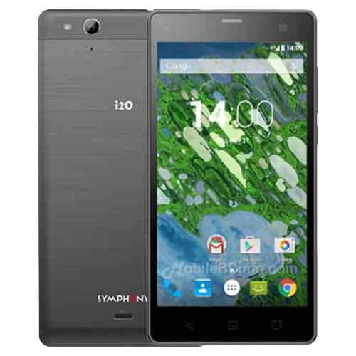 Symphony i20 (2 GB RAM) Price in Bangladesh and full Specifications