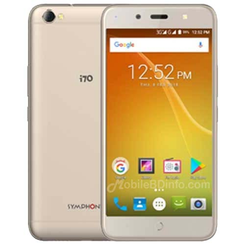 Symphony i70 Price in Bangladesh and full Specifications
