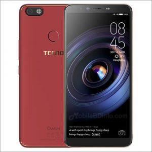 Tecno Camon X Pro Price in Bangladesh and Full Specifications
