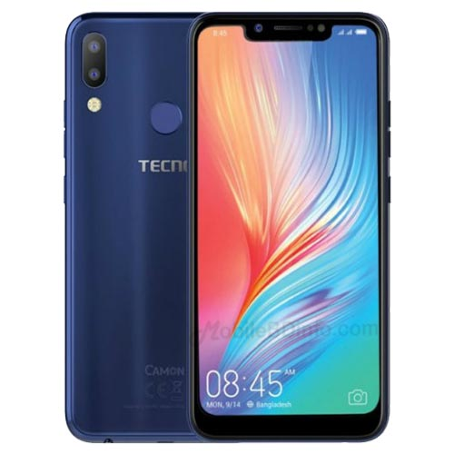 Tecno Camon i2 Price in Bangladesh and full Specifications