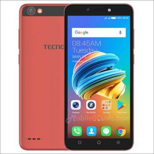 Tecno Pop 1 Pro Price in Bangladesh and full Specifications