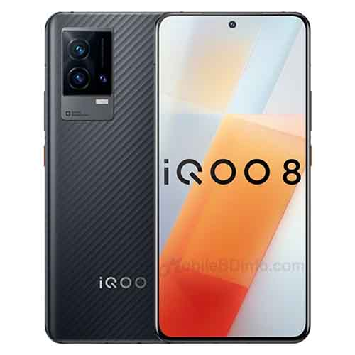 Vivo iQOO 8 Price in Bangladesh and full Specifications