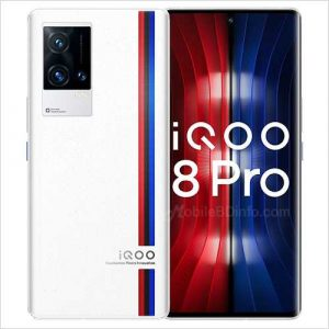 Vivo iQOO 8 Pro Price in Bangladesh and Full Specifications