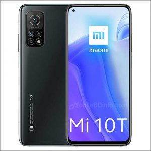 Xiaomi Mi 10T 5G Price in Bangladesh and Full Specifications1