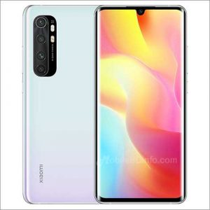 Xiaomi Mi Note 10 Lite Price in Bangladesh and full Specifications1