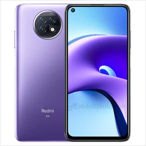 Xiaomi Redmi Note 9T Price in Bangladesh and Full Specifications