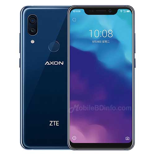 ZTE Axon 9 Pro Price in Bangladesh and full Specifications