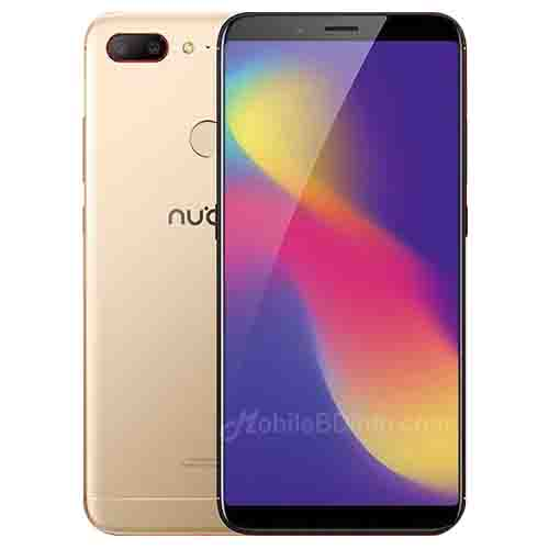 ZTE Nubia N3 Price in Bangladesh and full Specifications