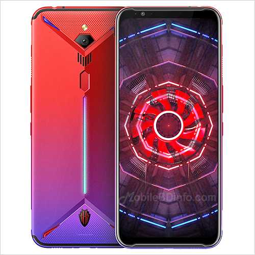 ZTE Nubia Red Magic 3 Price in Bangladesh and Full Specifications