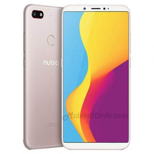 ZTE Nubia V18 Price in Bangladesh and full Specifications