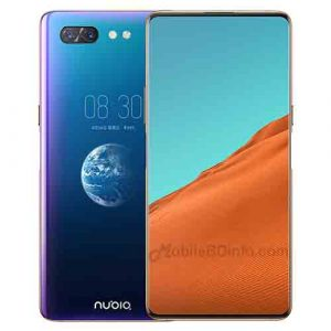 ZTE Nubia X Price in Bangladesh and full Specifications