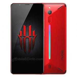ZTE nubia Red Magic Price in Bangladesh and full Specifications