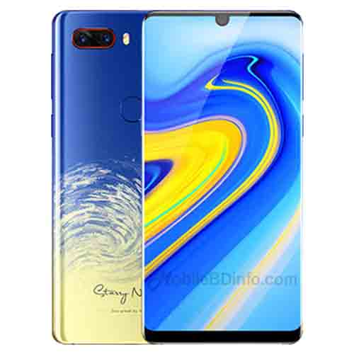 ZTE nubia Z18 Price in Bangladesh and full Specifications