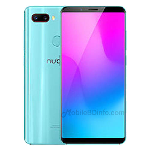 ZTE nubia Z18 mini Price in Bangladesh and full Specifications
