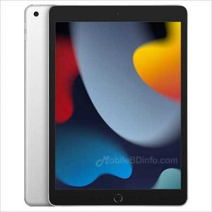 Apple iPad 10.2 (2021) Price in Bangladesh and Full Specifications