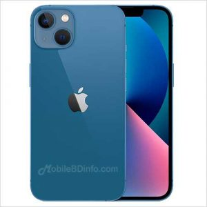 Apple iPhone 13 Price in Bangladesh and Full Specifications
