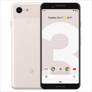 Google Pixel 3 Price in Bangladesh and Full Specifications