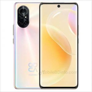 Huawei Nova 8 Price in Bangladesh and Full Specifications