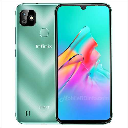 Infinix Smart HD 2021 Price in Bangladesh and Specifications