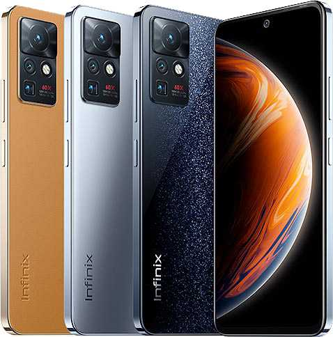 Infinix Zero X Pro Price in Bangladesh and Full Specifications