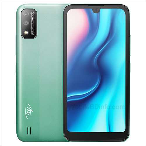 Itel A37 Price in Bangladesh and Full Specifications