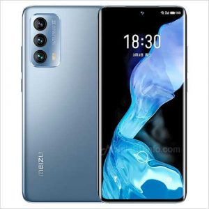 Meizu 18 Price in Bangladesh and Full Specifications
