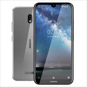 Nokia 2.2 Price in Bangladesh and Full Specifications