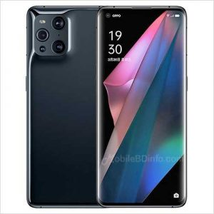 Oppo Find X3 Price in Bangladesh and Full Specifications