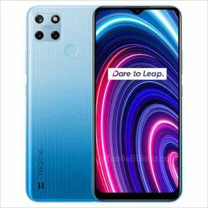 Realme C25Y Price in Bangladesh and Full Specifications