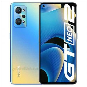 Realme GT Neo2 Price in Bangladesh and Full Specifications