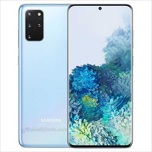 Samsung Galaxy S20+ 5G Price in Bangladesh and Full Specifications